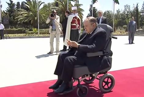 الاقتصاد الجزائري ينهار وبوتفليقة خارج التغطية